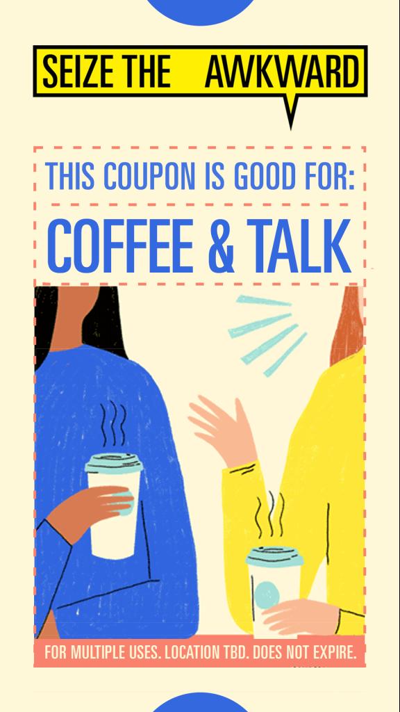 Coupon-Coffee