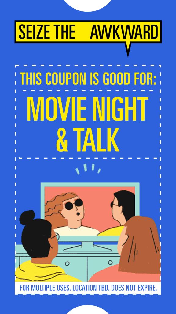 Coupon-MovieNight
